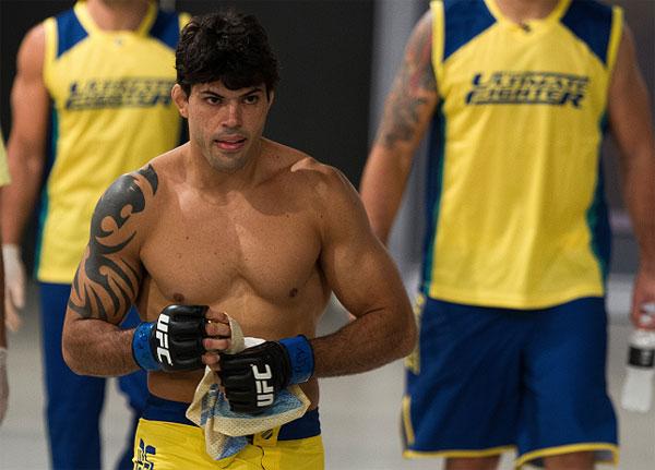 Foto: UFC Divulgação