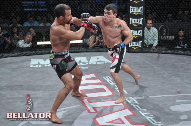 Foto: Divulgação Bellator
