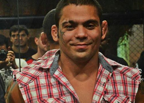 paulão MMA