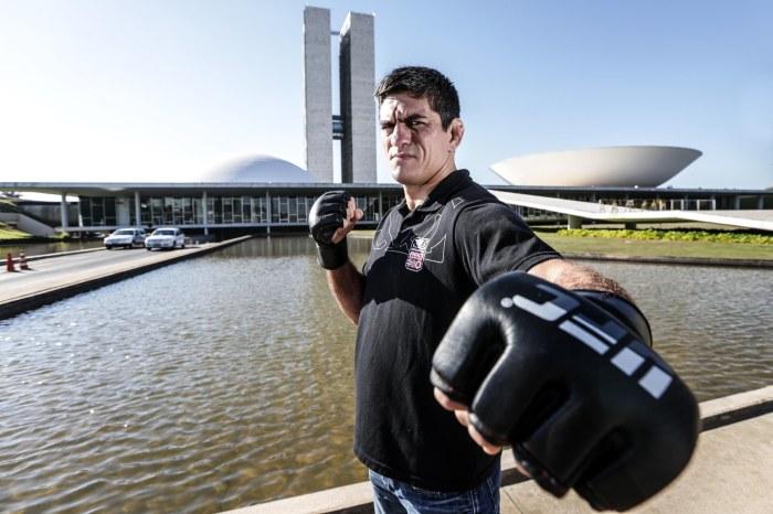 PAULO THIAGO UFC