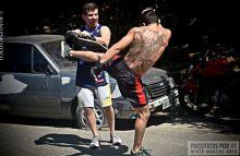 Renan Barão UFC