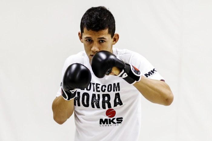 DUDU DANTAS MMA