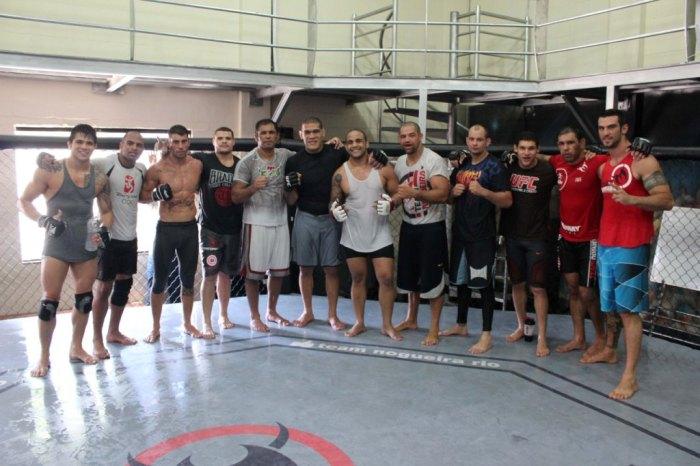 Minotauro UFC