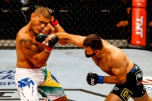 Pezão vs Arlovsik UFC