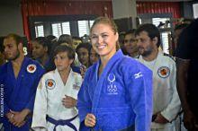 Ronda Rosey