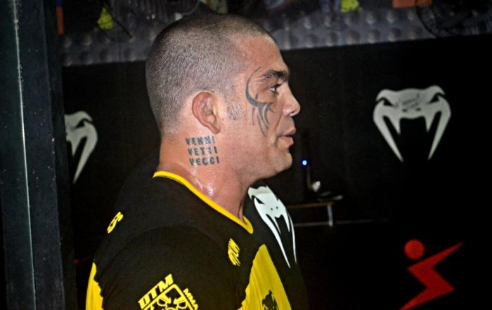 Paulo Filho Fatality Arena 7