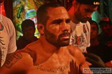Giovanni Diniz Wocs MMA