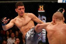 Foto : Divulgação UFC
