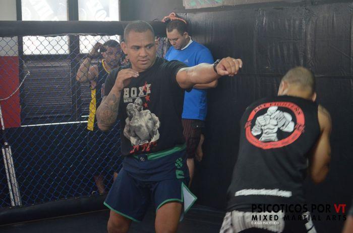 Besouro terá no Pancrase seu primeiro desafio internacional depois do UFC