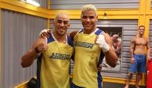 Crédito: Divulgação/UFC