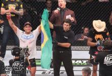 Durinho  UFC