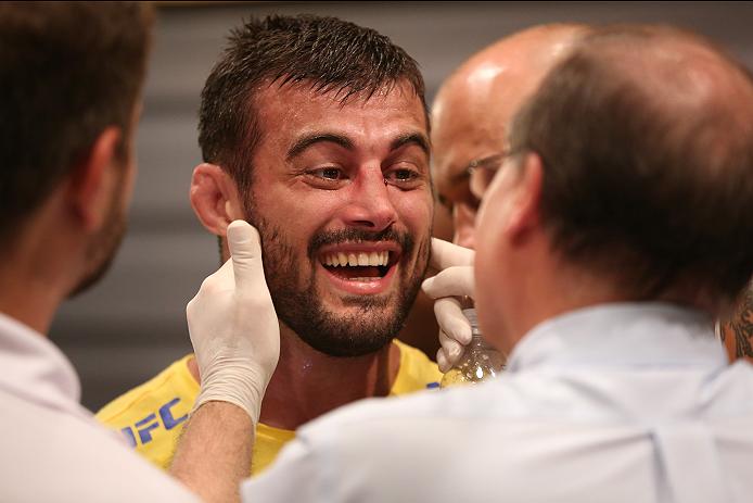 Foto :UFC Divulgação