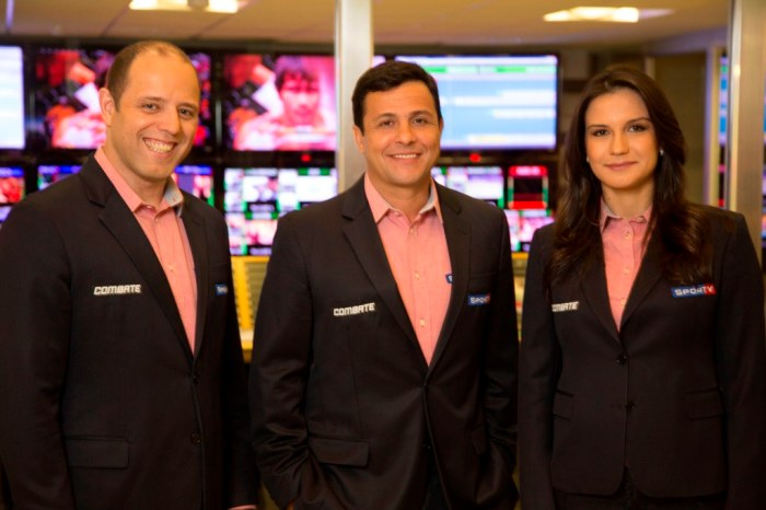Luciano Andrade, Rhoodes Lima e Kyra Gracie
