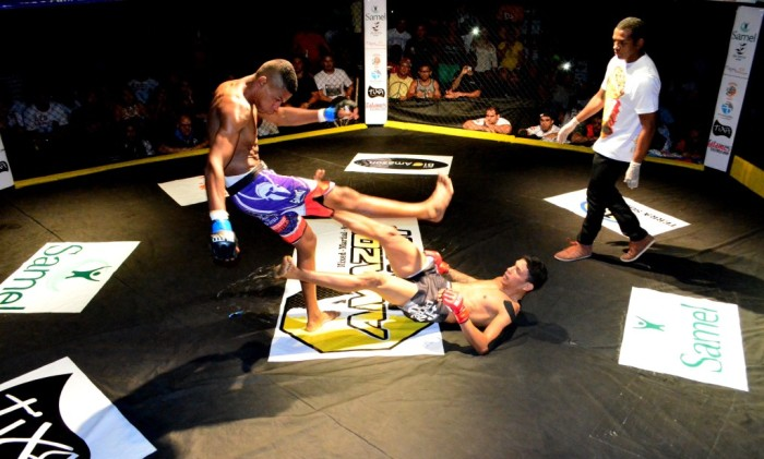 Amazon Talent - Thales Morais vence Leo do Bronx - foto 5 - by Emanuel Mendes Siqueira