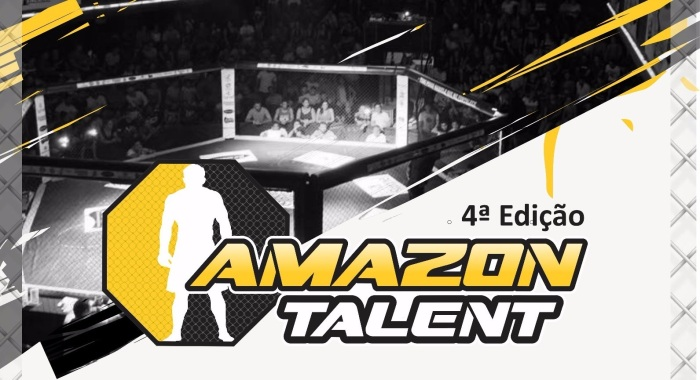 AMAZON TALENT 4 - CARTAZ 2