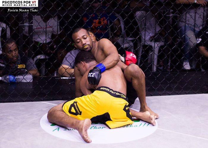 Foto: Ruiva Muay Thai