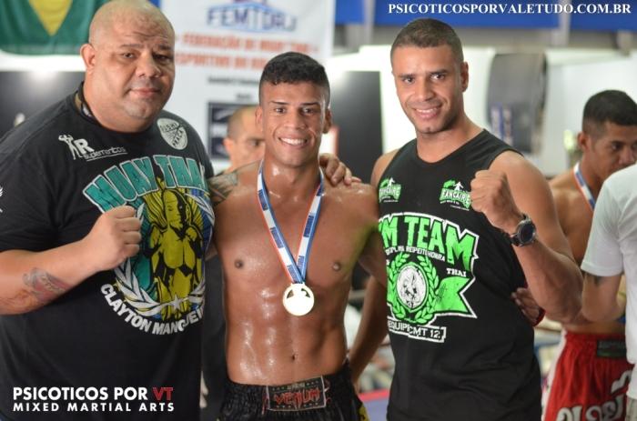Team Magueira