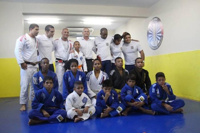Foto: Divulgação/Geração UPP