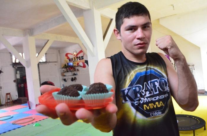 MMA - Jordan Rocha - foto 1 - by Emanuel Mendes Siqueira