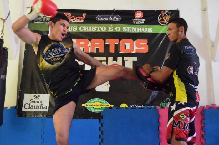 MMA - Jordan Rocha - foto 4 - by Emanuel Mendes Siqueira