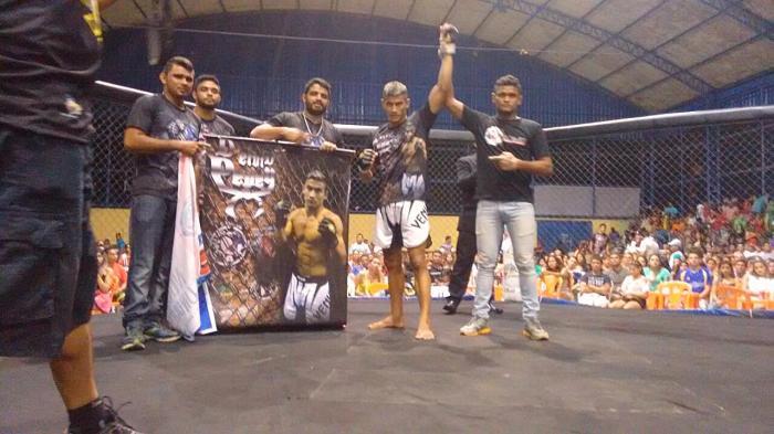 Rei dos Rios Combat 2 - Coari - Amazonas - Divulgação 3
