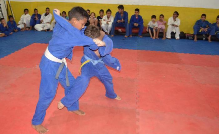treino na Acopajam - foto 2 - by Emanuel Mendes Siqueira