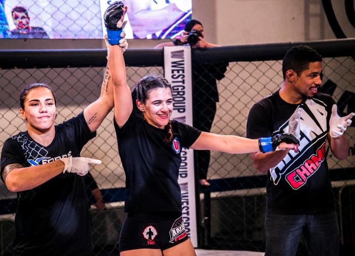 Renato Nogueira/MMA4Ever