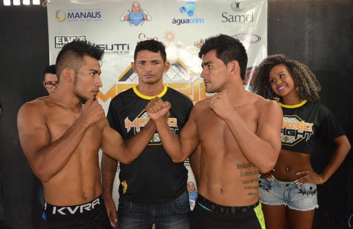 Império Fight - Jadson Moraes vs Sérgio Ribeiro - foto 1 - by Emanuel Mendes Siqueira