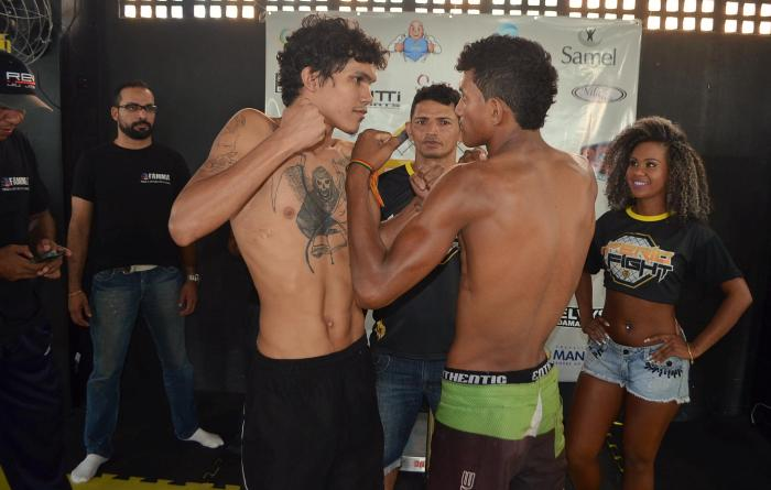 Império Fight - Juliano Arcanjo vs Erivan Barata - foto 1 - by Emanuel Mendes Siqueira