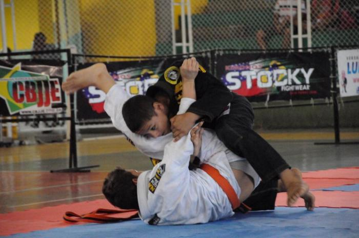 Micael Galvão é campeão do Open Zona Norte - foto 2 - by Emanuel Mendes Siqueira