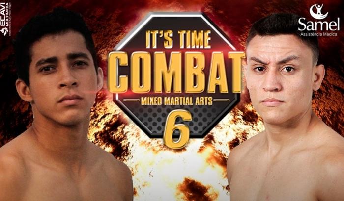 MMA - Cartaz de Luan Fernandes e Lucas Ananias - arte 2