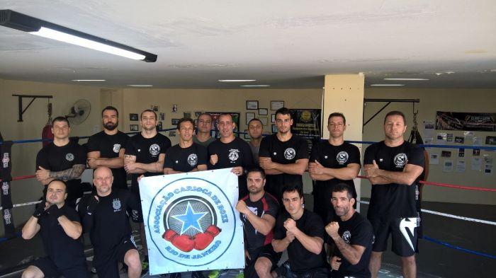 Equipe GPI e Alessandro Leite Fotos: Divulgação
