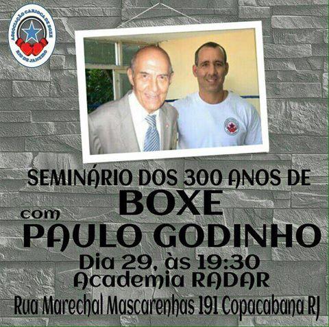 Godinho e Alessandro Leite (ACB)