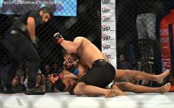 Com passagem pelo UFC, Hernani Perpetuo voltou ao Shooto com nocaute relâmpago
