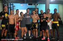 Olympus CrossFit