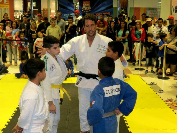 Fotos: Thiago Duval/Lutas Esporte Clube