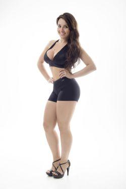 Ana Júlia Boaventura será Ring Girl .