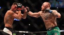 Foto:UFC Divulgação