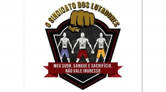 LOGO SINDICATO DOS LUTADORES DO AM