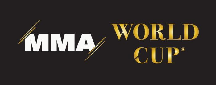 World Cup MMA (  Copa do Mundo de MMA)
