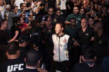Foto: UFC Brasil