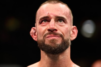 CM Punk - Foto: Getty Images