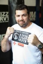 Pedro Rizzo coordenara o projeto Usina de Campeões. Foto: Divulgação