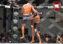Paulo Gato Preto (TFT) vs Charles Blackout (Gracie Recreio)