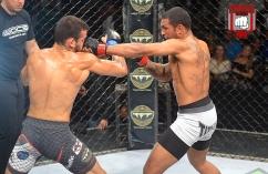 Rudson Caliocane (TFT/Caliocane Team) vs Rohan Rodrigues (BST)