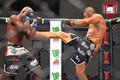 António Buiu (TFT) vs Ronildo Sousa (Art Fighter)