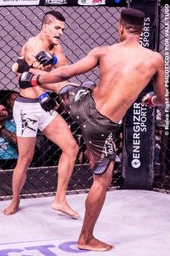 Lucas Wiliam (BST) vs Willian Baraka (Baixinho Team)