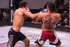 Romulo Oliveira (Demien Maia) vs Renan Altamiro da Silva (Thai Center Camp)