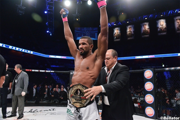 Foto: Bellator MMA