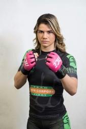 Nayara Hemily Cascardo. Foto: Divulgação